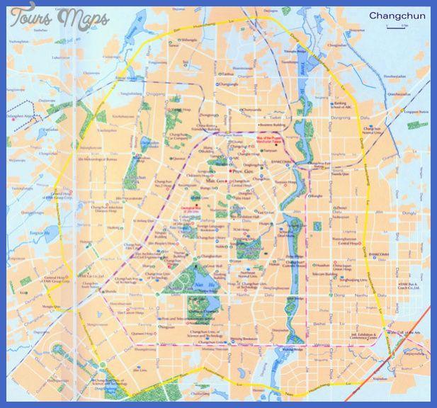 Awesome Jilin City Metro Map Metro Map