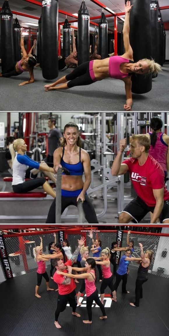 Personal Training Kickboxing Training Martial Arts Training Personal Training