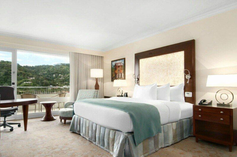 List Of The Best Luxury Hotels In Trinidad And Tobago Luxury Hotel Hotel Best Hotels
