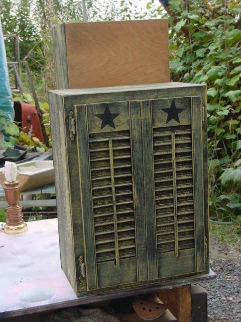 Paint Fuse Box