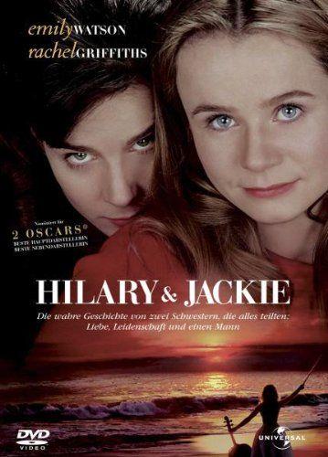 Hilary and Jackie * IMDb Rating: 7,1 (6.811) * 1998 UK * Darsteller: Emily Watson, Rachel Griffiths, James Frain,
