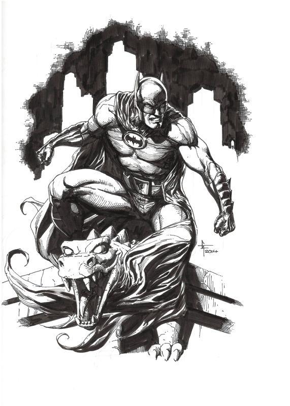 Batman By Gary Frank Batman Batman Universe Batman Art