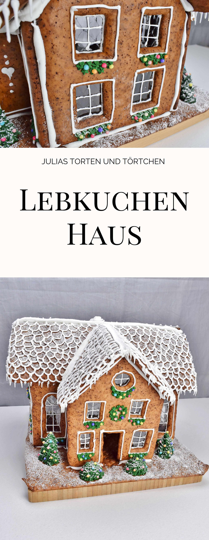 Lebkuchenhas rezept f r lebkuchenhaus bzw hexenhaus plus - Platzchen dekorieren ...