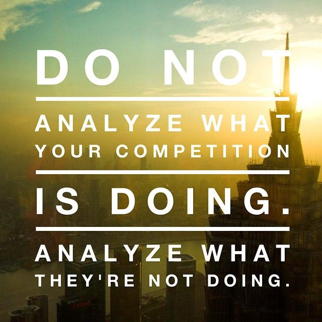 A domination tip for all of my fellow #marketing people! #SEO #internetmarketing #socialmedia #business #success #truth #dominate #sem