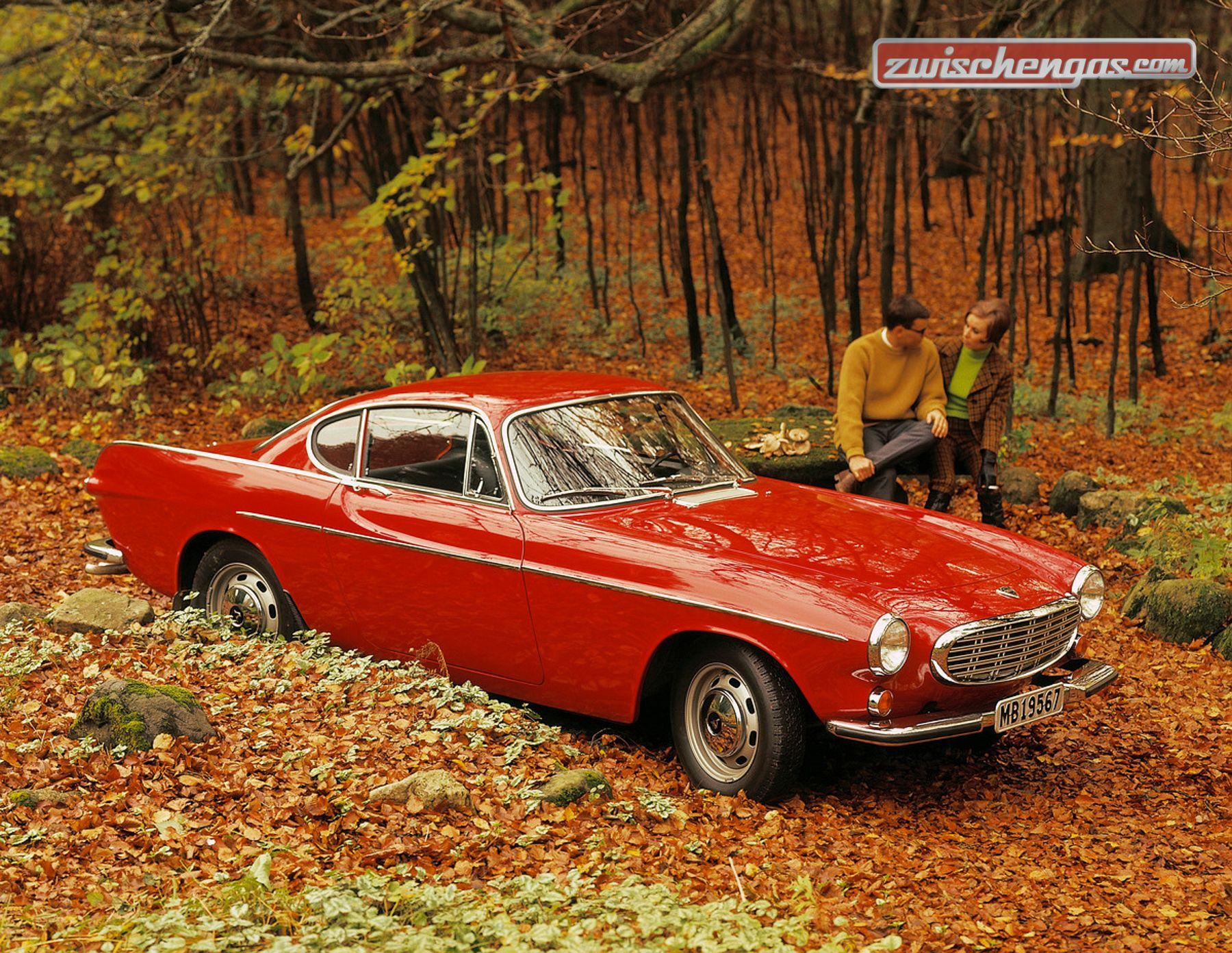 Für viele Oldtimerkenner zählen die Fahrzeuge der Sechzigerjahre zu ...