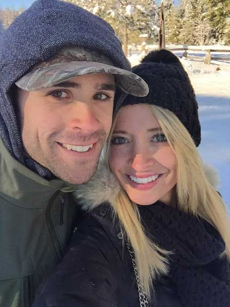American Political Pundit Kayleigh Mcenany Is Engaged To Boyfriend Sean Gilmartin Kayleigh Mcenany Cute Couples Boyfriend