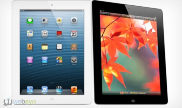 Dördüncü Nesil iPad Avea'da Satışta!