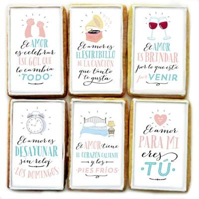 Regalos originales para san valent n regalos dulces para - San valentin regalos ...