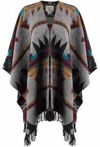 Cripple Creek Southwest Poncho | My Kind of Style in 2019 | Mens