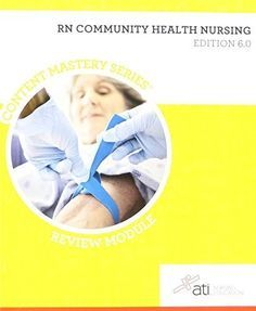 Rn community health nursing edition 6 0 by ati nursing e https rn community health nursing edition 6 0 by ati nursing e https fandeluxe Image collections