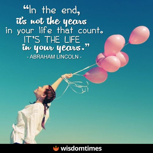 Image result for make your life counts