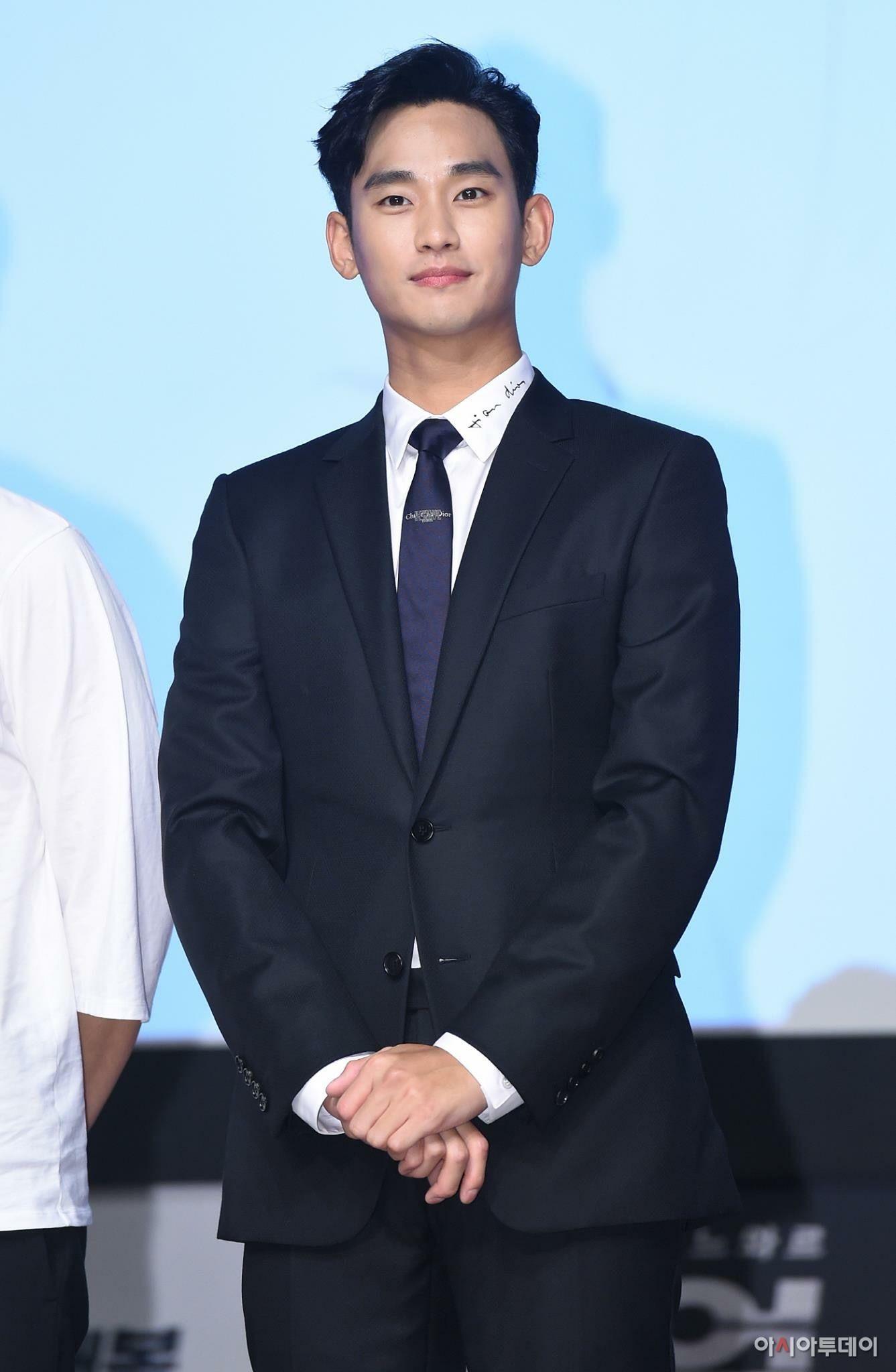 REAL Showcase 170531 #KimSooHyun #김수현