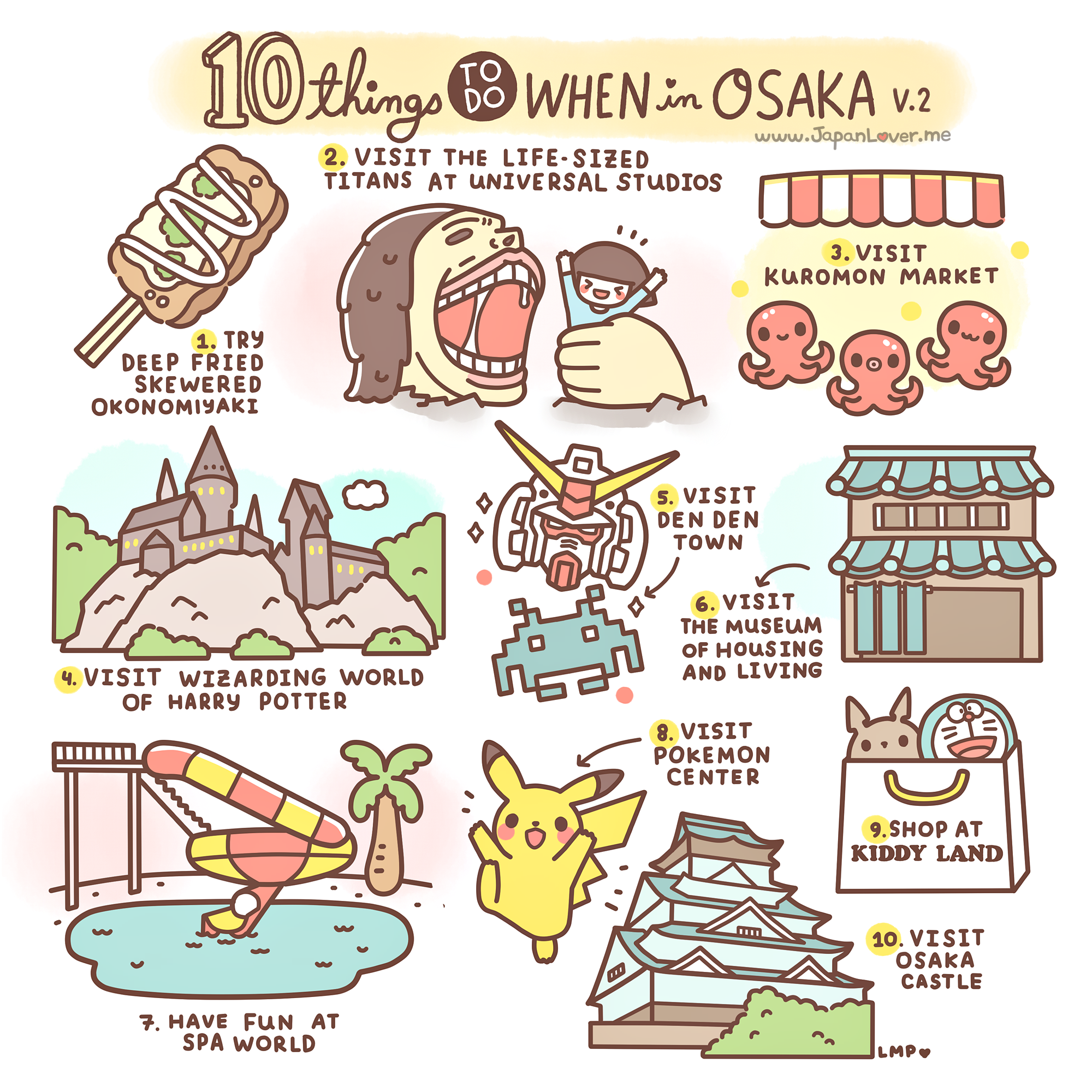 b21263d303 10 Things To Do When in Osaka by Japan Lover Me (2015)