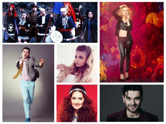 Moldova: Our top 10 entries of O Melodie pentru Europa 2016