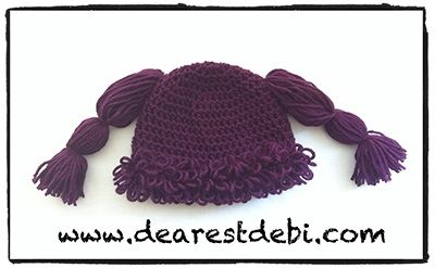 Categories crochet crochet free pattern crochet hat crochet hottest pattern is out to make on crochet cabbage patch kid newborn beanie also think can make this more bigger size can hang on the pattern dt1010fo
