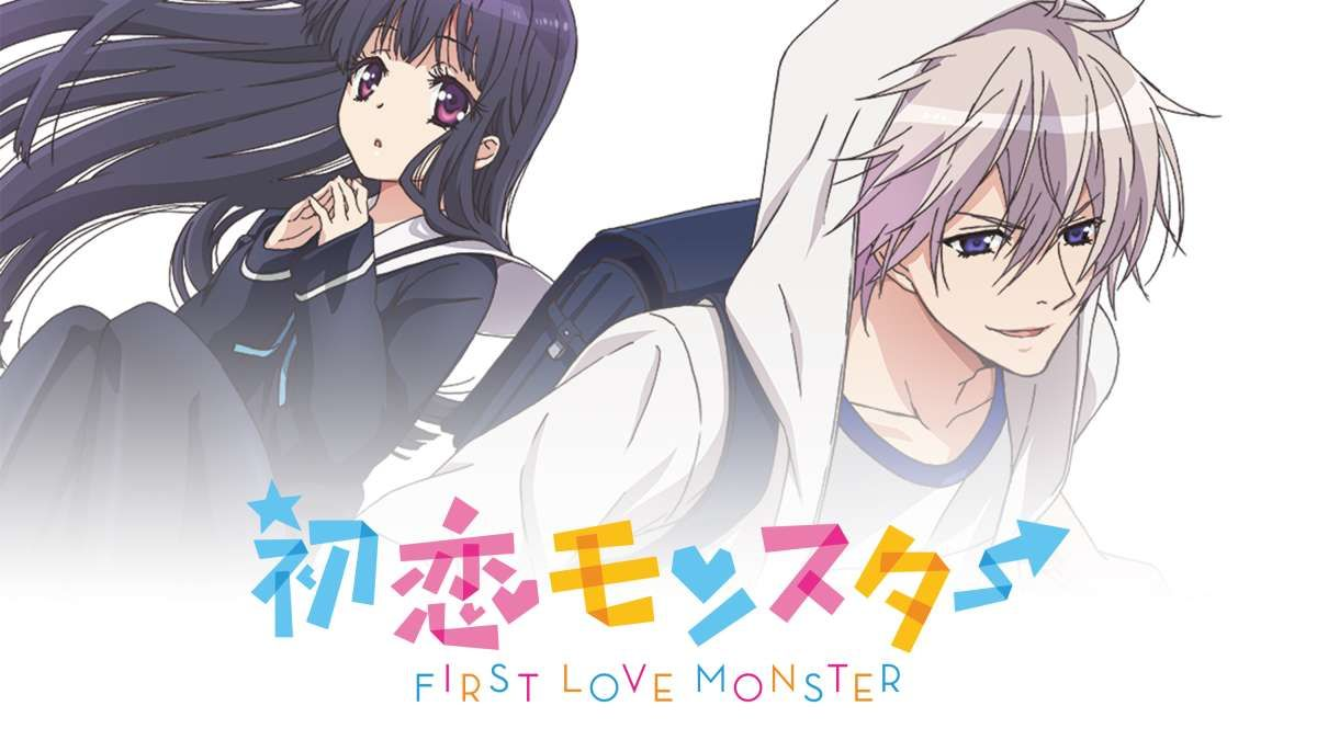 Pin by mire yaya on hatsukoi monster first love monster