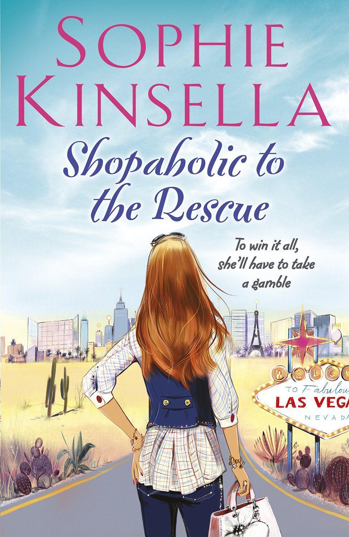 Shopaholic To The Rescue Sophie Kinsella Sophie Kinsella Books Books