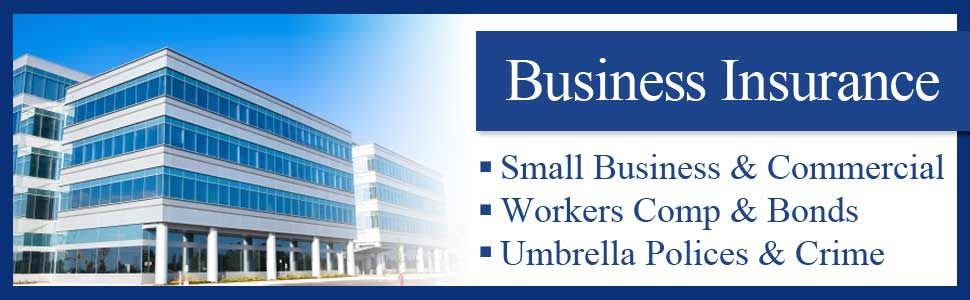 We provide Business Insurance also known as Commercial ...