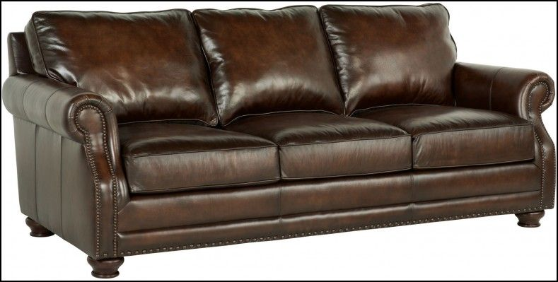 For Bernhardt Sofa And Other Living Room Sofas At Hickory Furniture Mart In Nc Leather Shown