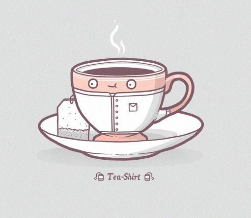Tea-Shirt   Flickr - Photo Sharing!