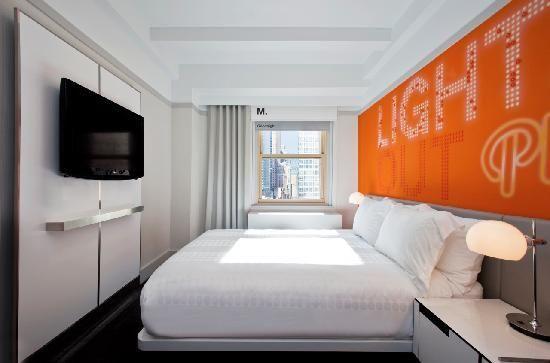 Hotel milford plaza nueva york fotos 30