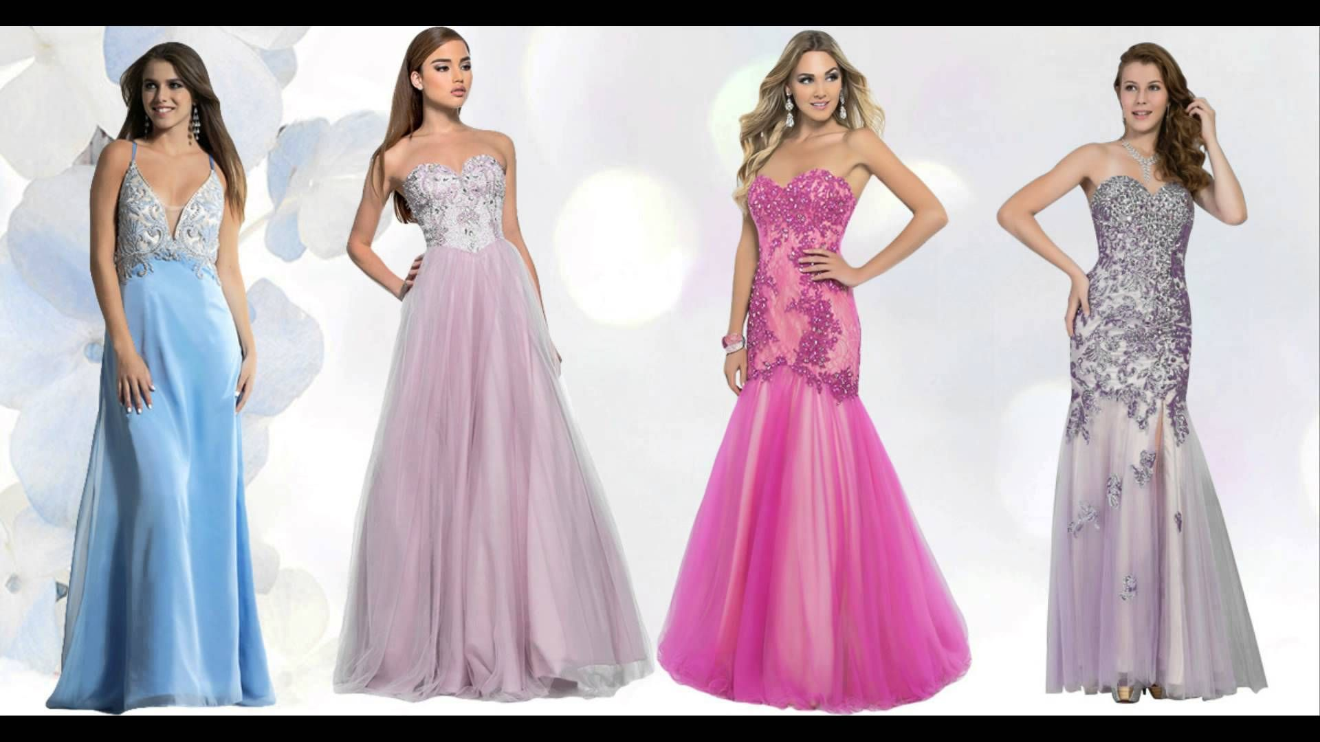 Poppromhouse - #Long 2015 #Prom #Dresses Under 100 - http://www ...