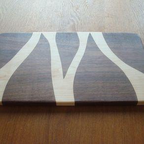 Cutting Board by Austen Citrowske