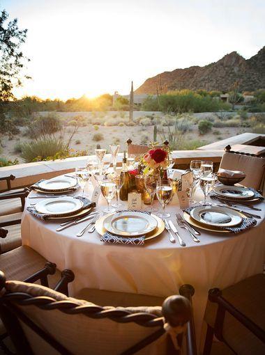 Top 10 Restaurant Patios In Phoenix