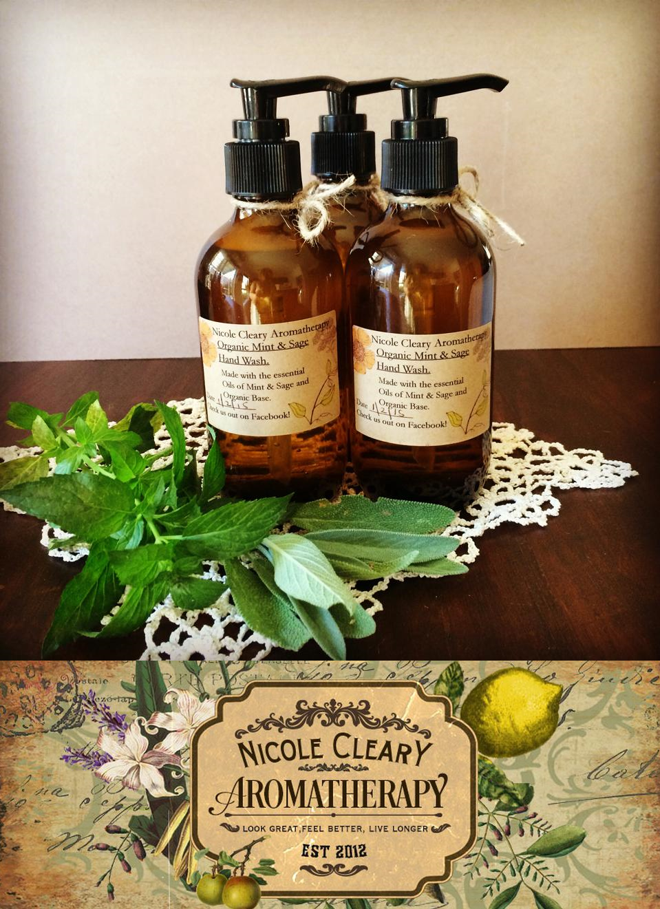 Nicole Cleary Aromatherapy is the most sought-after natural health and wellness clinic, offering naturally made lip balms of different types. From mint & sage lip balm pot to rose & bergamot lip balm to mint & sage lip balm, we offer delicately made lip balms that have an exclusive base. Our therapeutic aromatherapy wellness clinic is reckoned the best in the entire region.