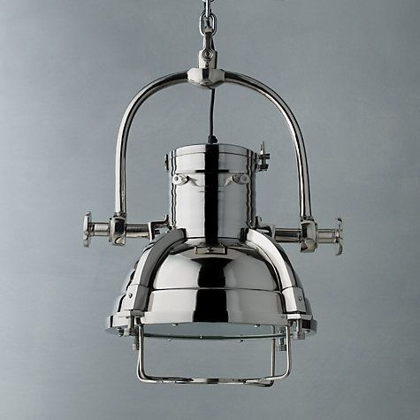 Buy Libra Vintage Spotlight Online At Johnlewiscom New Kitchen - Kitchen pendant lighting john lewis