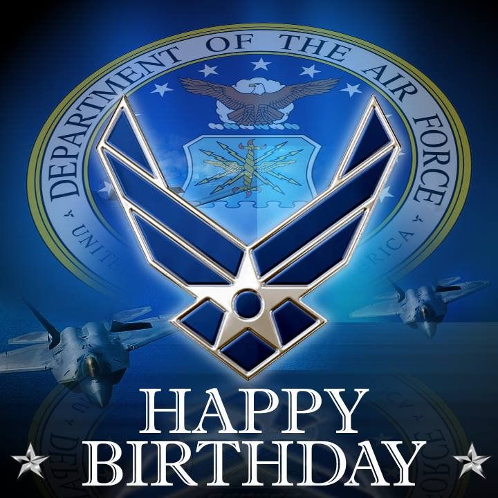 Air force us happy birthday get all the latest news