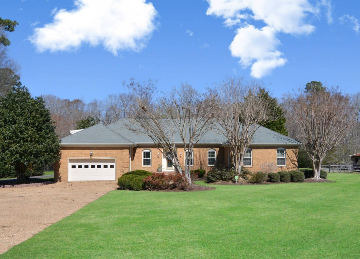 Horse Property For Sale In Beach County Virginia He Peace And