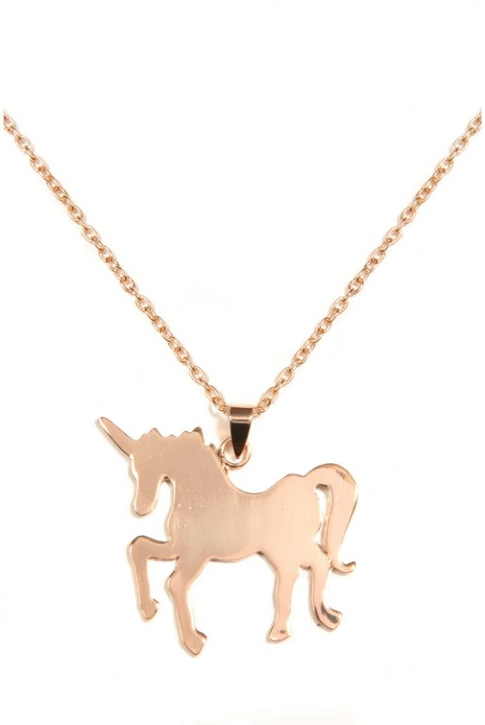 whoswhointhezoo accessories s com who girls necklace unicorn