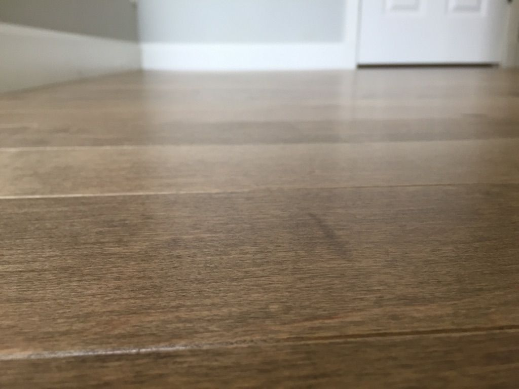 Detail Mirage Maple Nugget Solid Hardwood Floor Www Koebers Com