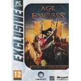 Age Empires III Complete Collection Pc /