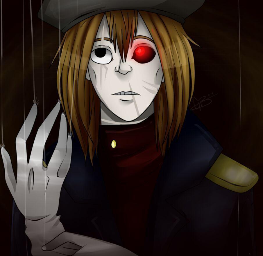 Resultado de imagen para pirate percy creepypasta