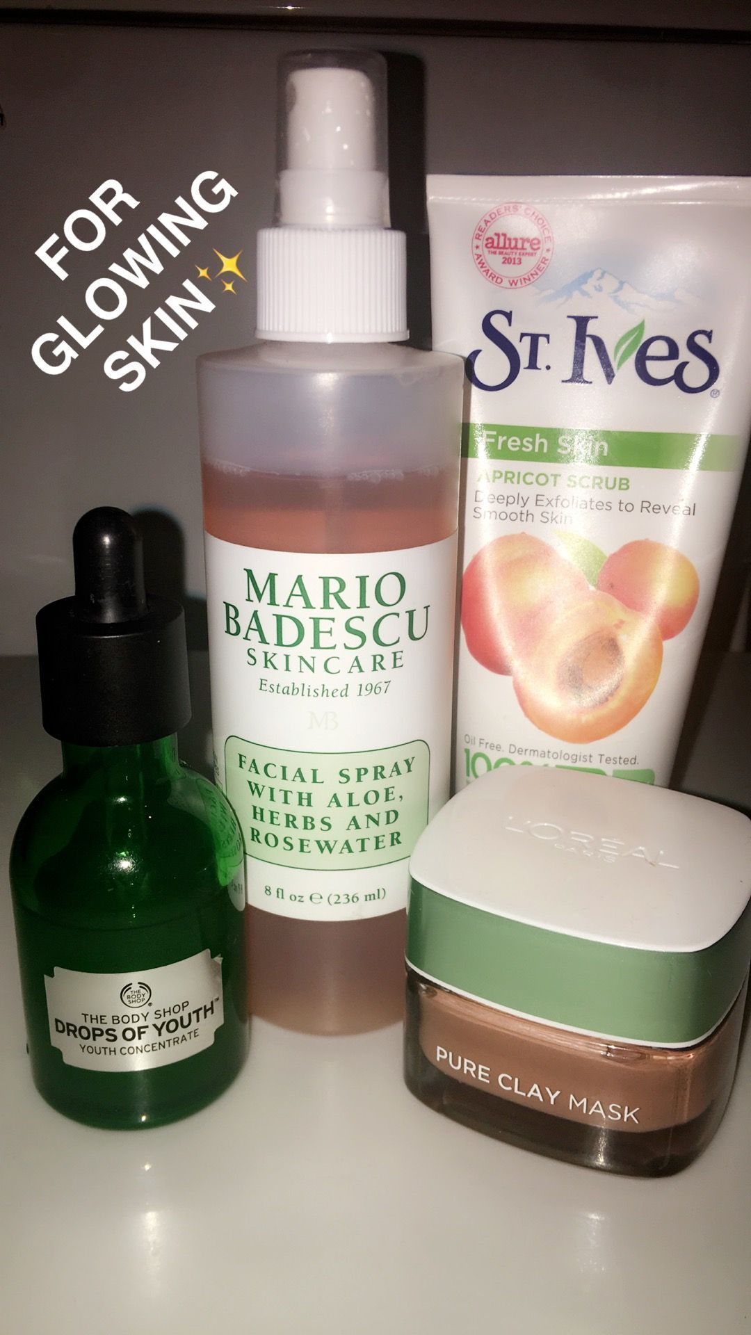 Follow Julianadawdyyy For More Like This Remediespimple Exposed Skin Care Sensitive Skin Care Skin Care Routine