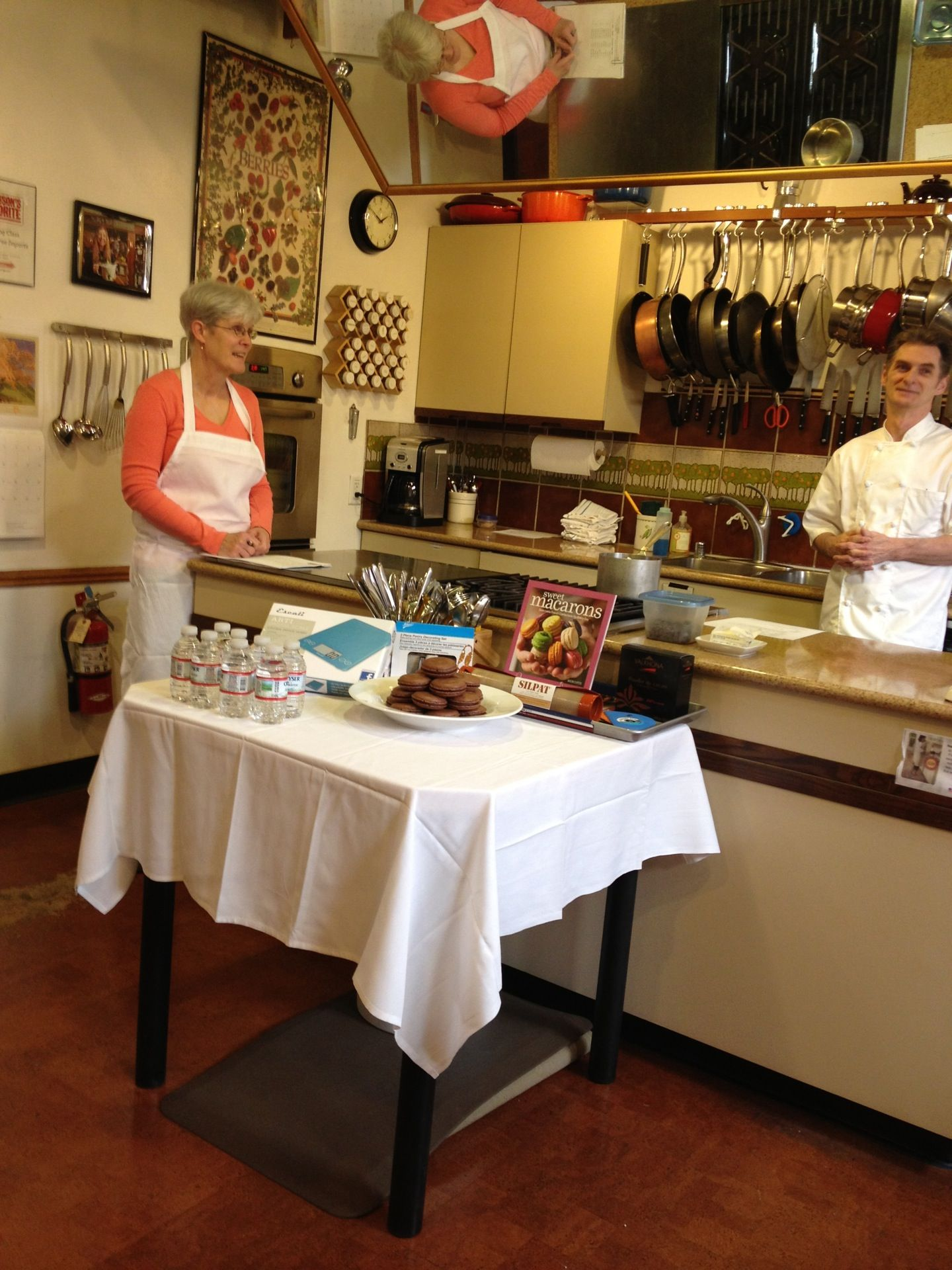 Orange tree imports cooking classes