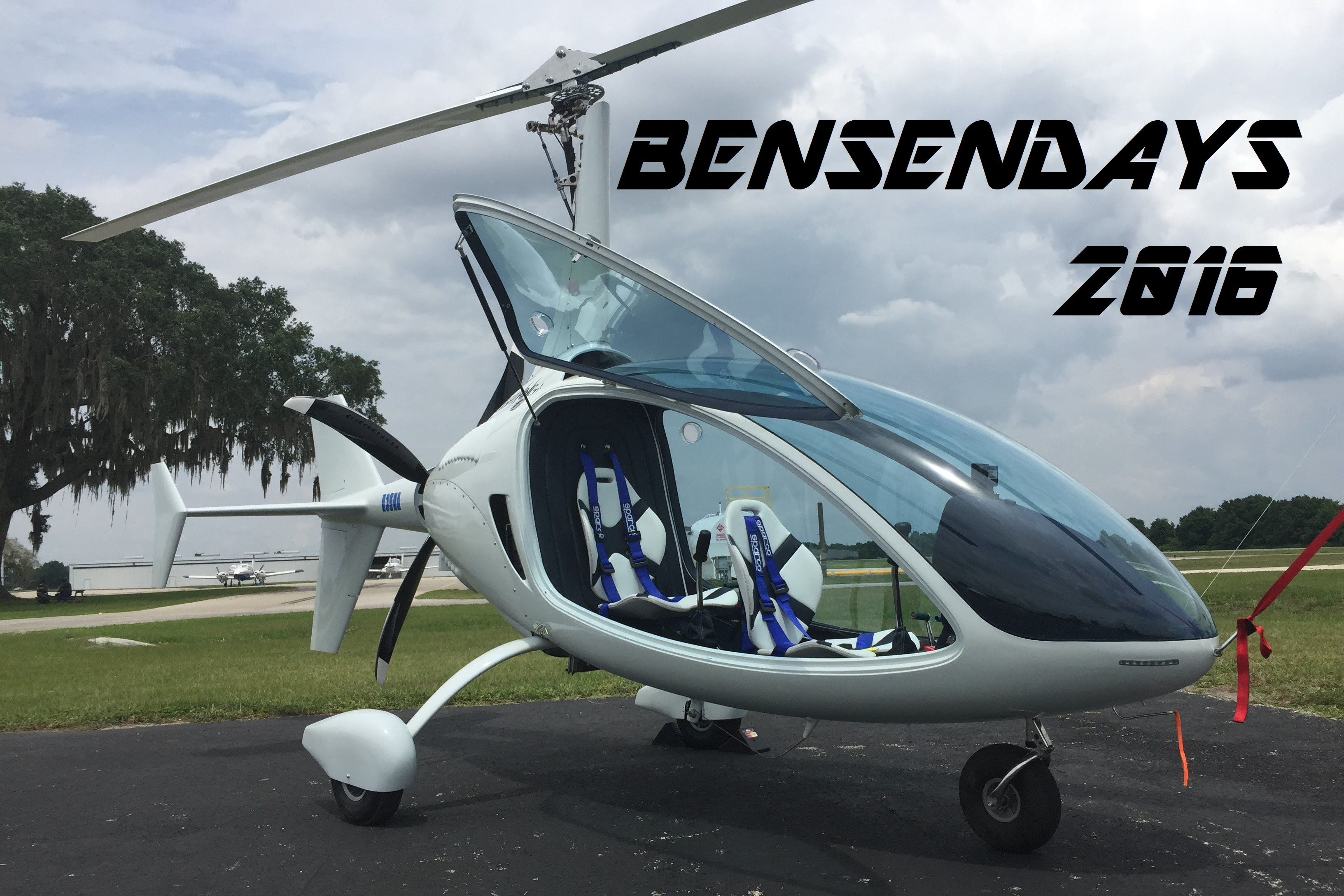 Bensen Days 2016 Gyroplane Event USA | Aircraft | Aircraft