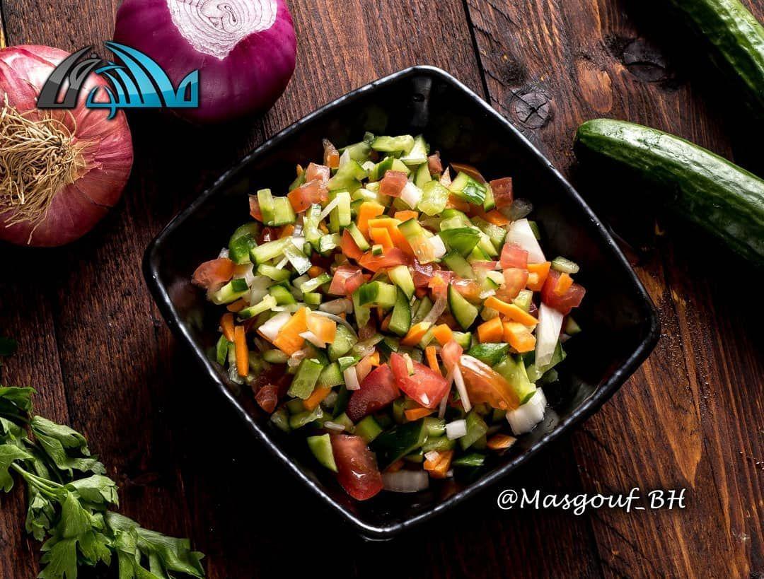 مطعم مسكوف آكلات شعبية وأسماك طازجة مشويات ادارة بحرينية للطلبات ١٧٠٠٢٠٦٥ Masgouf Masgouf Fish Grill Food Bh B Cobb Salad Food Cobb