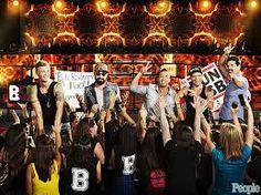 3 Things Each Backstreet Boy Does At Every Concert   What Happens On The Backstreet