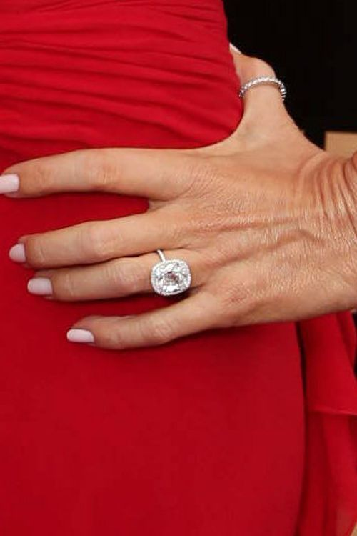 Celebrity Engagement Rings Sofia Vergara 500x750