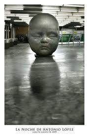 Resultat d'imatges de antonio lopez escultura
