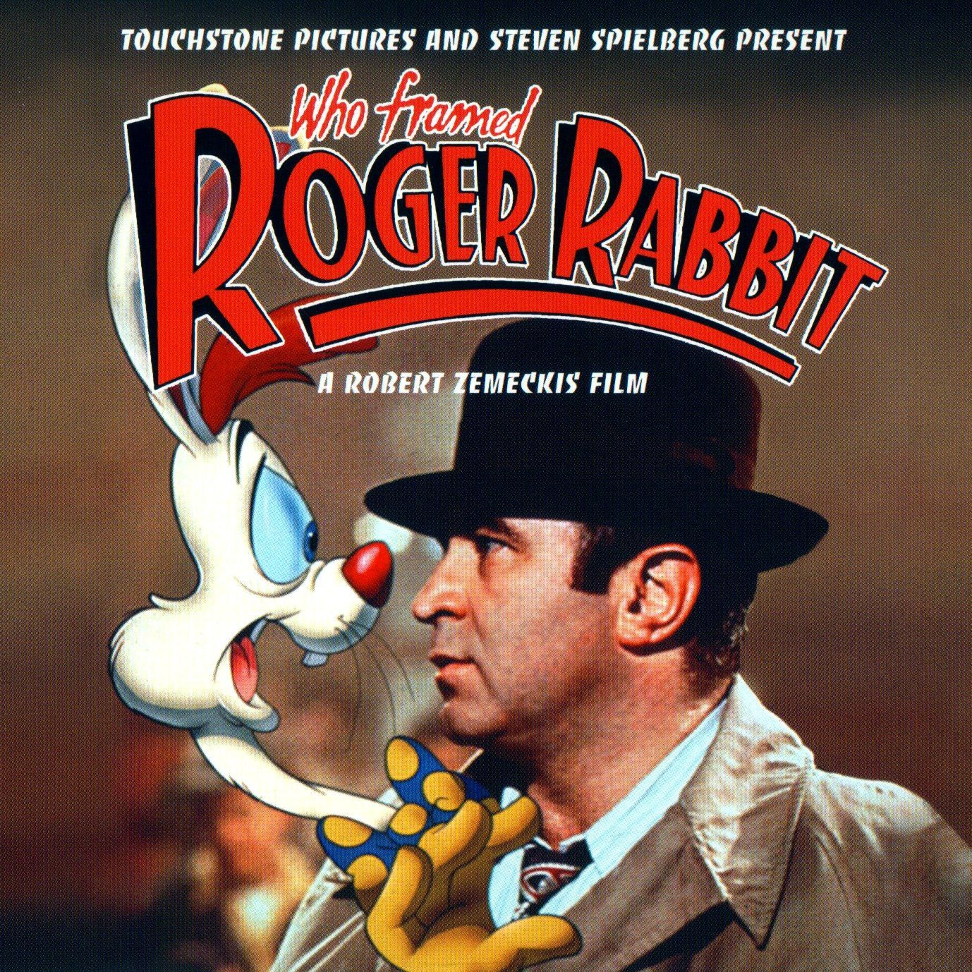 Who Framed Roger Rabbit 1988 English Subtitles | Frameswall.co