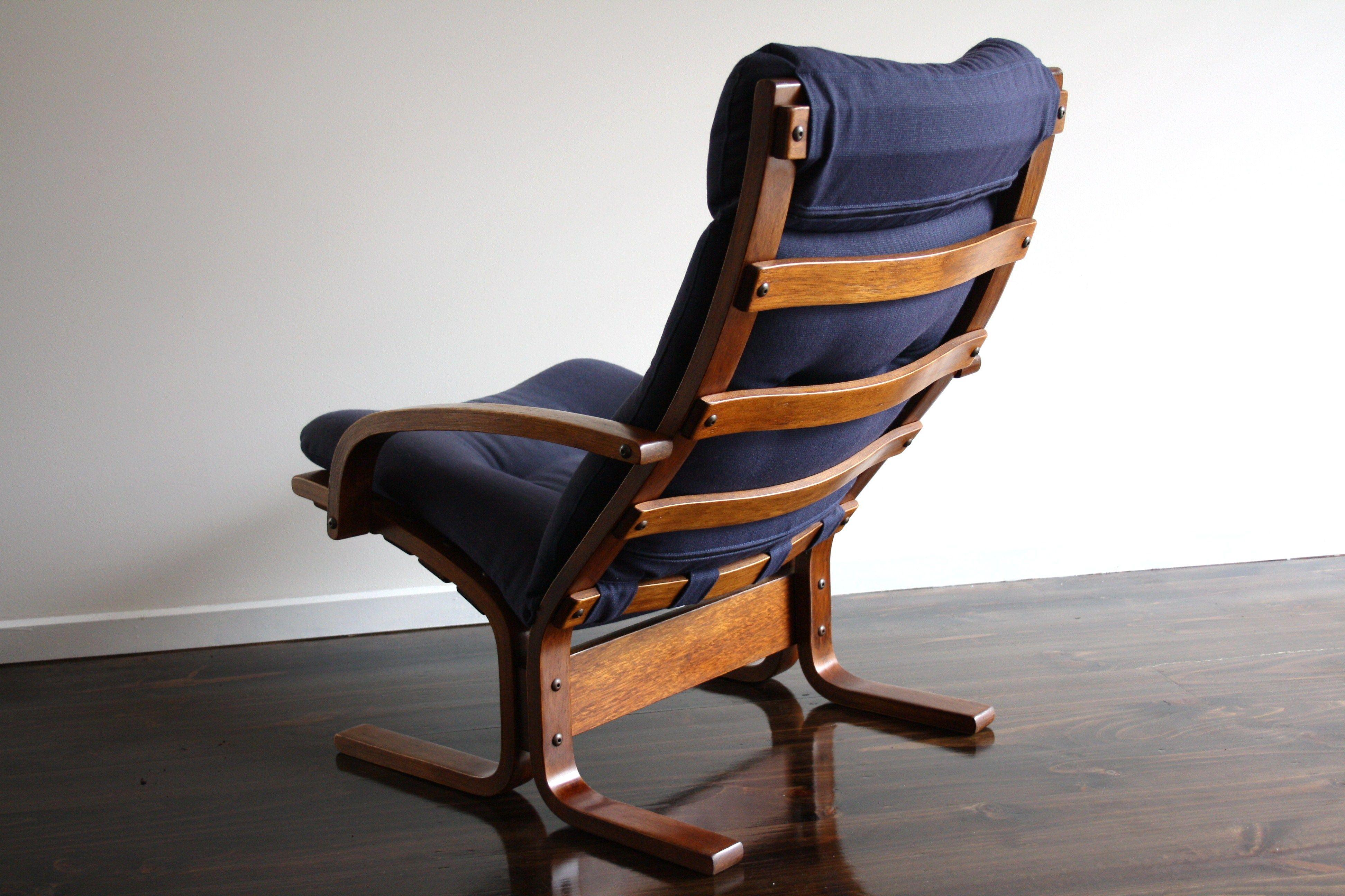 Mid century ladderback danish bentwood armchair chair retro vintage scandi 360 modern furniture