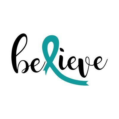 Believe Cancer Ribbon Svg Jpg Digital Download Please View My Storefront For More Designs Https Jenilynncraf Cancer Ribbon Tattoos Cancer Ribbon Cancer