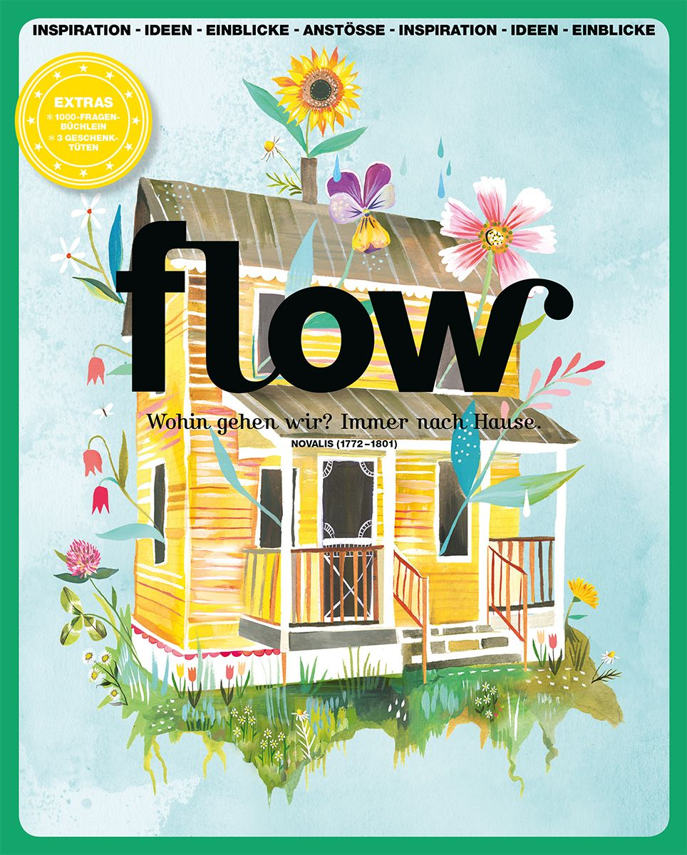 flow ausgabe 18 june flow flow magazin und magazin. Black Bedroom Furniture Sets. Home Design Ideas