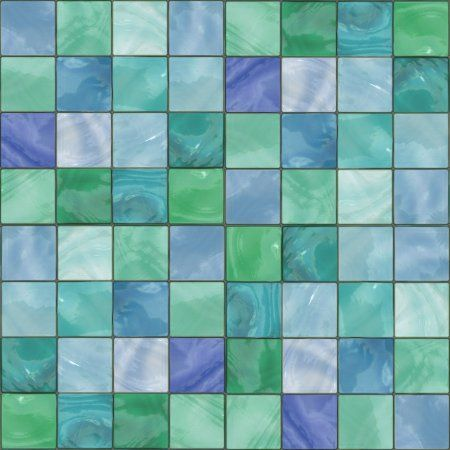 Click To Get The Codes For This Image Blue Green Glass
