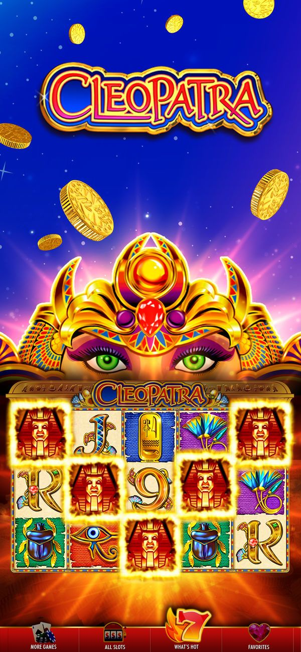 DoubleDown Casino Slots Games on the App Store Casino