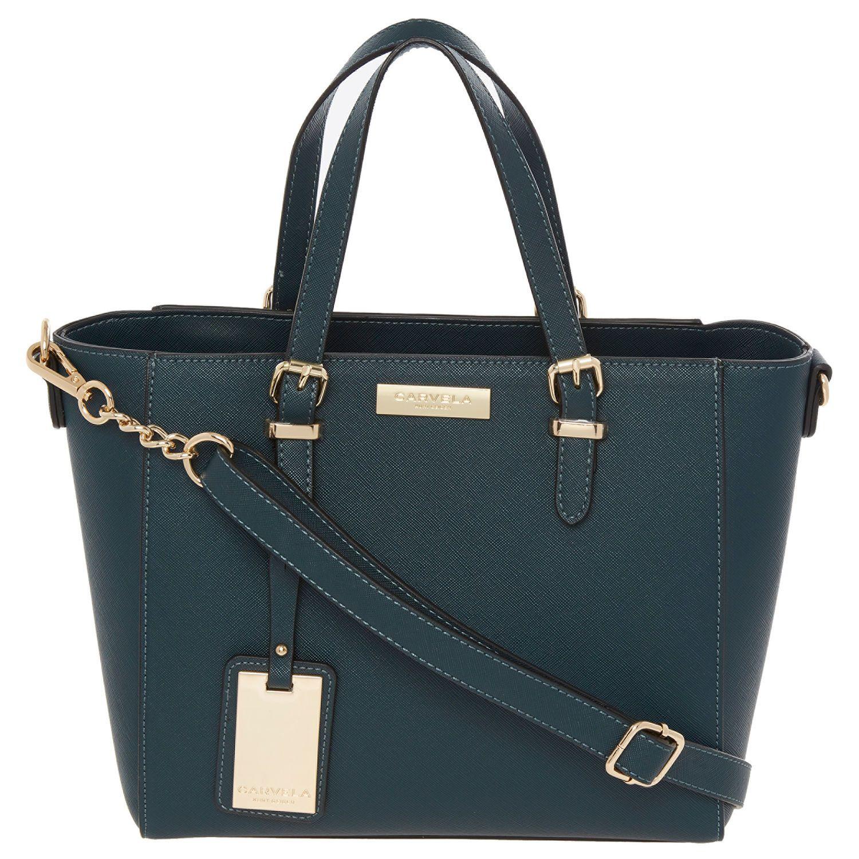 Dark Green Gold Tone Handbag Handbags Accessories Women Tk Ma